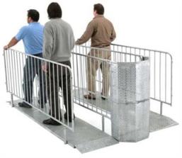 Mobilné koridory Mobilné koridory